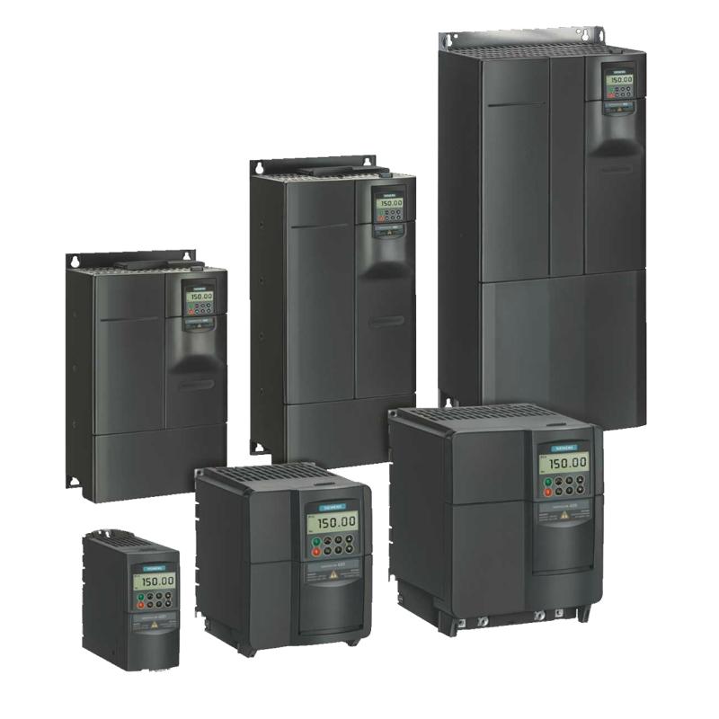 西门子标准变频器在汽车玻璃加工行业中的应用