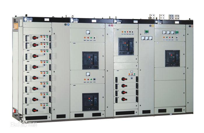 高低压电气柜