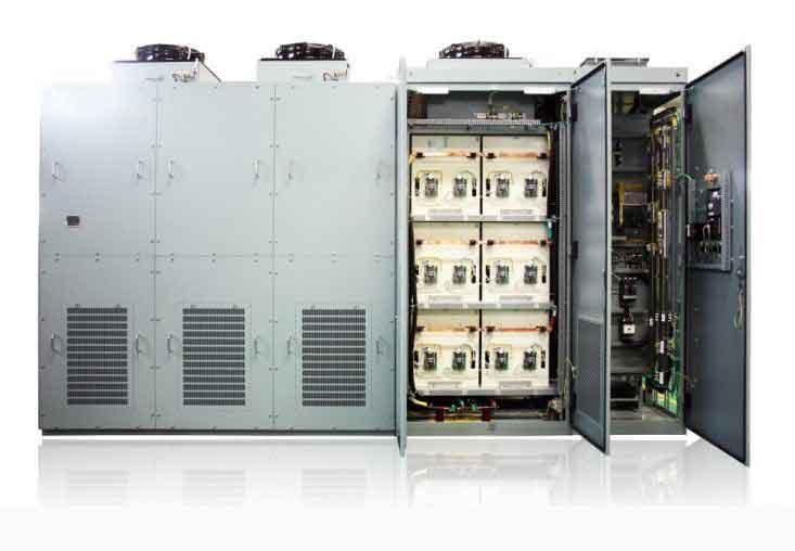 东方电子高压变频器维修