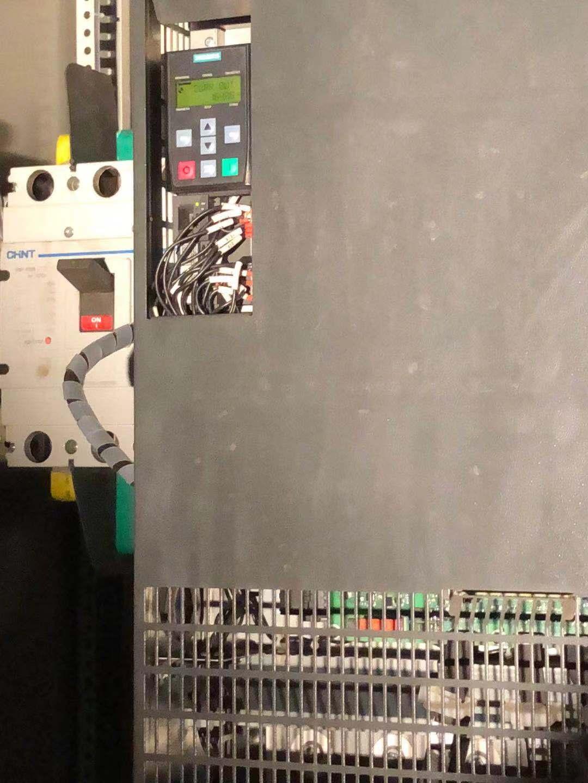 分享西门子G120L变频器抢修经过